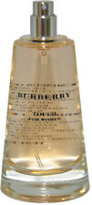 BURBERRY TOUCH Perfume 3.4 oz edp 3.3 New in Box tester