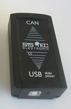 CAN SYS TEC ELECTRONIC USB STATE POWER GW-002