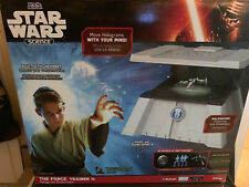 Star Wars Science The Force Trainer 2 II Hologram Experience