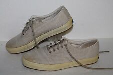 Keds Casual Sneakers, #WF8302M, Taupe, Women's US Size 8