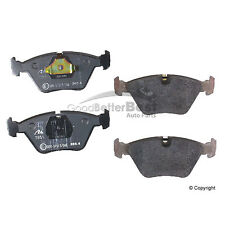 New Ate Disc Brake Pad Set Front 606033 34111162535 for BMW