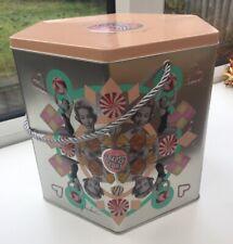 NEW Soap And Glory Zukii Creates Limited Edition Tin Empty Tin