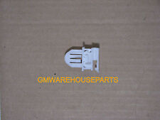 HUMMER H3 FRONT GRILLE PLASTIC CLIP RETAINER NEW GM # 11561829