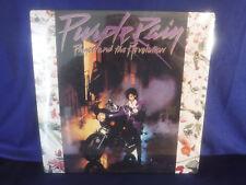Prince, Purple Rain, Warner Bros W1-25110, 1984 SEALED, Funk, Synth Pop, Electro