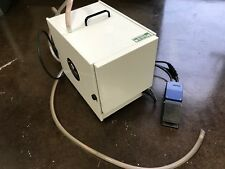 Quatro-Air AX010-126 Solder / Engraver Fume Extractor - With Foot Switch