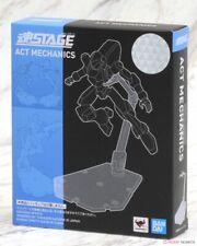 Soul Stage Act Mechanics n.2 Stand X Robots Or Action Figures Bandai Tamashii
