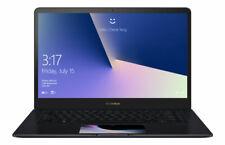 "Portátil - Asus ZenBook Pro,15.6"", FHD, i7-8750H,16GB RAM,512 GB SSD,GTX1050,W10"