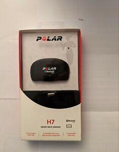 Polar H7 Émetteur de Fréquence Cardiaque Cardiofréquencemètre