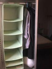 Wardrobe Storage Organiser