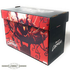 Absolute Carnage Short Art Comic Box! Official Marvel Licensed - Case of 5 Boxes