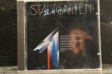 Various Artists - Stadtgarten Series Vol.1