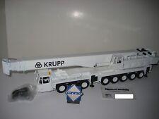 KRUPP KMK 8350 AUTOKRAN WEISS #2077.5 CONRAD 1:50