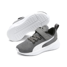 ✅ New Puma Flyer Runner Boys Kids Infants Sports Casual Trainer Shoes rrp £35 ✅