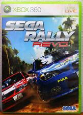 Xbox 360 Game - Sega Rally Revo