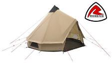 Robens Klondike 6 Personen/Mann Tipi/Tipi Base Camp, Bushcraft oder Familie Zelt