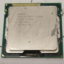 Intel Processor Core i7-2600 SR00B 3.40GHz
