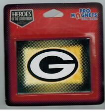 GREEN BAY PACKERS NEW NFL TEAM FOOTBALL PRO MAGNET