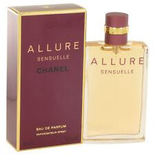 Allure Sensuelle Perfume By CHANEL FOR WOMEN 1.7 oz Eau De Parfum Spray