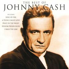 JOHNNY CASH ( NEW SEALED CD ) THE BEST OF / 22 GREATEST HITS COLLECTION