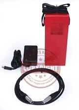 LEICA GEB171 EXTERNAL BATTERY PACK KIT,TOTAL STATION,TPS,TCR,SURVEYING,ROBOTIC