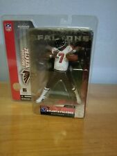 MCFARLANE ATLANTA FALCONS MICHAEL VICK SERIES 7  ACTION FIGURE NEW!
