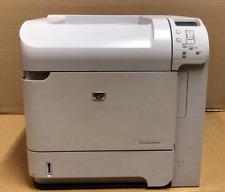 CB506A - HP Laserjet P4014 A4 Mono Laser Printer