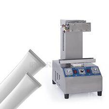 110V DF-20 Tube Sealing Machine Semi-auto Al-plastic Tube Sealer