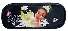 Disney Princess And The Frog Tiana 1 Zipper Pencil Case Cosmetic Bag