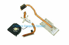 FP509 GM716 FP377 GENUINE DELL FAN AND HEATSINK VOSTRO 1500 PP22L SERIES (GRD A)