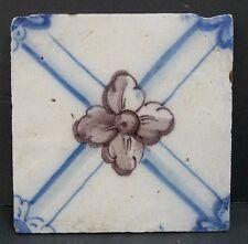 Antique Portuguese Tile