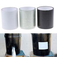 Special Waterproof Fiber Super Adhesive Tape Stop Leaks Seal Repair Tape PEKTPTM