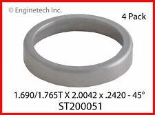 Engine Valve Seat ENGINETECH, INC. ST200051