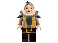 LEGO Star Wars - Unkar Bastante - de 75148: Encounter en Jakku