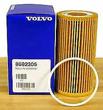 Oil Filter Genuine Volvo S40 V40 V50 V70 XC70 S60 S80 XC90 8692305