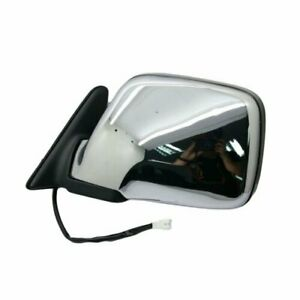 Left Electric Adjust Door Side Mirror For Toyota Land Cruiser 80 Series 3 Pin