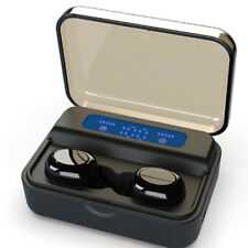 New listing Tws Wireless Bluetooth 5.0 Stereo Headset Earphones Noise Isolation Earbuds Ipx5