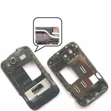 100% Genuine HTC Wildfire S rear side chassis+camera glass+bezel+antenna G13