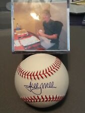 Shelby Miller Auto Autographed Signed Baseball Major League Ball MLB