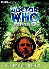 Doctor Who - Warriors of the Deep (DVD, 2008)