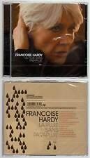 """FRANCOISE HARDY """"La Pluie Sans Parapluie"""" (CD) 2010 NEUF"""