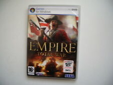 Empire TOTAL WAR (PC)