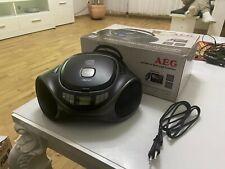 CD Player Mit Bluetooth Aux IN Radio