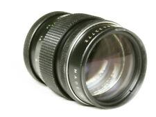 BOKEH MONSTER PENTACON ORESTOR 135mm f2.8 M42 lens 8432772 - Fits digital