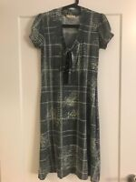 Women's Gray Dress, Size XL (It runs small.), New w/o Tags