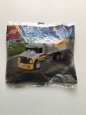 Brand New Shell Lego Taker 40196