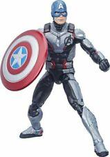 Hasbro Captain America 6 inch Figurine - E3965AS00