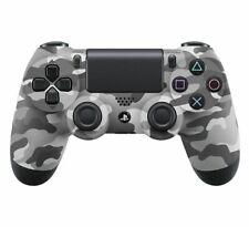 Sony DualShock 4 3000396 Wireless Controller - Urban Camouflage