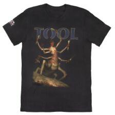 Tool Band Official Toronto 11/12/19 XXL 2XL T Shirt Max Verehin New Not Poster