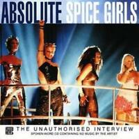 Spice Girls : Absolute Spice Girls CD (2001) ***NEW*** FREE Shipping, Save £s