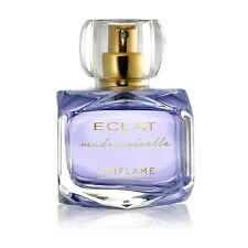 Oriflame Eclat Mademoiselle Eau de Toilette, New, Boxed, 50 ml